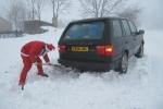 Akcja Mikołaje 2010